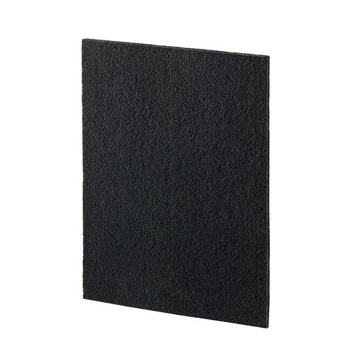 Kohlefilter für Luftreiniger AeraMax DX55 mittelgroß Fellowes 9324101 Produktbild Front View L