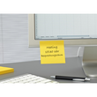 Haftnotizen Post-it Super Sticky Notes 51x51mm neonfarben Papier 3M 62212SE (PACK=12x 90 STÜCK) Produktbild Additional View 1 S