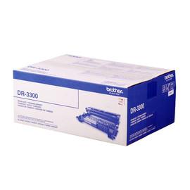 Trommel für HL5440D/HL5450DN/HL5470DW/ HL6180DW/MFC8520DN 30000 Seiten Brother DR3300 Produktbild