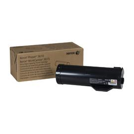 Toner für Phaser 3610/WC3615 25000Seiten schwarz Xerox 106R02731 Produktbild