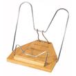 Leseständer 21,8x17x3,4cm aus Bambus braun Wedo 211407 Produktbild