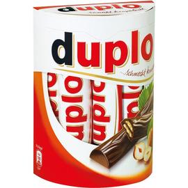 Duplo Vollmilch (PACK=10 STÜCK x 18 GRAMM) Produktbild