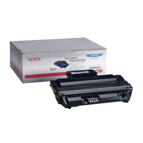 Toner für Phaser 3250 5000Seiten schwarz Xerox 106R01374 Produktbild Front View L