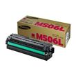 Toner M506L für Samsung CLP680/CLX6260 3500Seiten magenta SU305A Produktbild