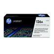 Trommel 126A für Color Laserjet Pro CP1000 14000Seiten schwarz HP CE314A Produktbild