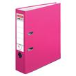 Ordner maX.file protect A4 80mm pink PP Herlitz 11053683 Produktbild