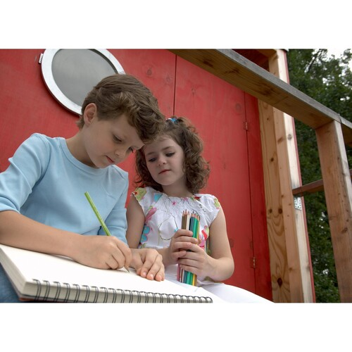 Farbstifte GREENcolors sortiert Stabilo 6019/2-181 (PACK=18 STÜCK) Produktbild Additional View 2 L