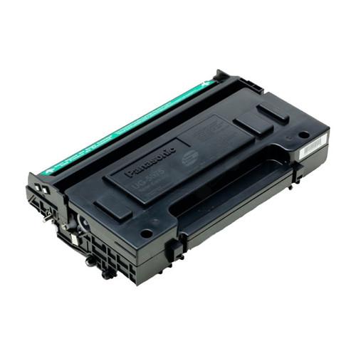 Toner für UF 7300/8300 10000Seiten schwarz Panasonic UG-5575 Produktbild Front View L