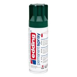 Permanent Spray 5200 200ml moosgrün seidenmatt Edding 4-5200904 Produktbild