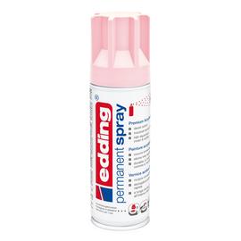 Permanent Spray 5200 200ml pastellrosa seidenmatt Edding 4-5200914 Produktbild