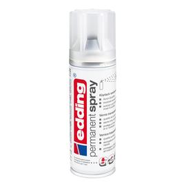 Permanent Spray Klarlack 5200 200ml seidenmatt Edding 4-5200995 Produktbild