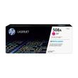 Toner 508A für Color LaserJet Enterprise M550 5000 Seiten magenta HP CF363A Produktbild