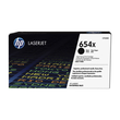 Toner 654X für Color LaserJet Enterprise M650/M651 20500 Seiten schwarz HP CF330X Produktbild