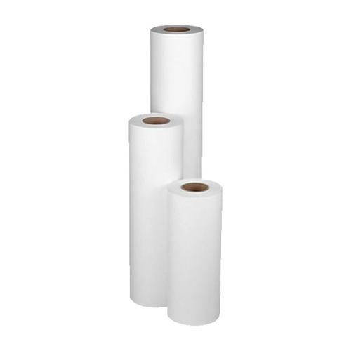 Plotterpapier Pro matt 61cm x 30m 120g weiß LGI-MPM120R61-30 gestrichen (RLL=30 METER) Produktbild