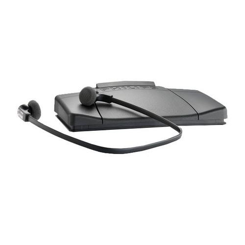 Wiedergabeset SpeechExec Pro Transcribe für PC Philips LFH7277 Produktbild Front View L