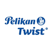Schulfüller Twist P457 M black Pelikan 946806 Produktbild Additional View 5 S