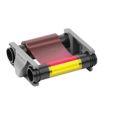 Farbband für Duracard ID300 mehrfarbig Durable 8911-22 Produktbild Additional View 1 L
