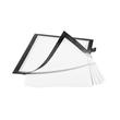 Informationsrahmen DURAFRAME NOTE A4 schwarz selbstklebend Durable 4993-01 Produktbild Additional View 1 S