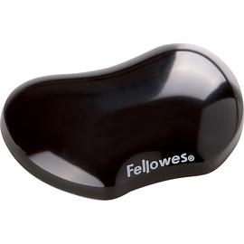 Handgelenkauflage Flex Gel schwarz Fellowes 9112301 Produktbild