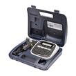 Beschriftungsgerät P-Touch D200BWVP inkl.Koffer, Netzadapter und Schriftband Brother PTD200BWVPG1 Produktbild