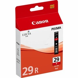 Tintenpatrone PGI-29R für Canon Pixma Pro1 36ml rot Canon 4878B001 Produktbild