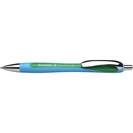 Kugelschreiber Slider Rave XB grün Schneider 132504 Produktbild