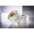Rücksendeadress-Etiketten 25x54mm weiß permanent Zweckform AS0722520 (PACK=500 STÜCK) Produktbild Additional View 2 S