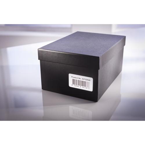 Universal-Etiketten 32x57mm weiß wiederablösbar Zweckform ASS0722540 (PACK=500 STÜCK) Produktbild Additional View 1 L
