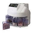 Münzzähler & Sortierer für Euro Safescan 1250 EUR Produktbild