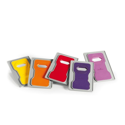 Phone Holder für Ladevorgänge 84x4,5x134mm lila Durable 7735-12 Produktbild Additional View 5 L