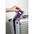 Phone Holder für Ladevorgänge 84x4,5x134mm lila Durable 7735-12 Produktbild Additional View 4 S