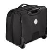 "Businesstrolley mit Laptopfach 15,6"" Twill Black Polyester Hama 00129391 Produktbild Additional View 1 S"