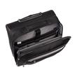 "Businesstrolley mit Laptopfach 15,6"" Twill Black Polyester Hama 00129391 Produktbild Additional View 3 S"