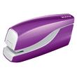 Elektroheftgerät NeXXt 5566 WOW bis 10Blatt für E1 violett metallic Leitz 5566-10-62 Produktbild