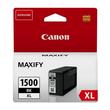 Tintenpatrone PGI-1500XLBK für Canon Maxify MB2000 34,7ml schwarz Canon 9182B001 Produktbild