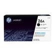 Toner 26A für LaserJet M402/MFP426 3100Seiten schwarz HP CF226A Produktbild