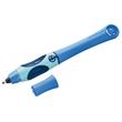 Tintenroller Griffix 3 T2BSR für Rechtshänder bluesea/blau + 2 Patronen Pelikan 928051 Produktbild