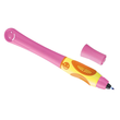 Tintenroller Griffix 3 T2BEL für Linkshänder berry/pink + 2 Patronen Pelikan 928127 Produktbild