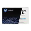 Toner 87A für LaserJet M506/MFPM527 9000Seiten schwarz HP CF287A Produktbild