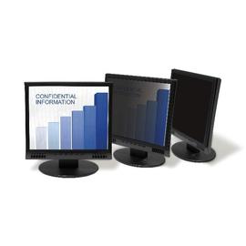 "Blickschutzfilter Standard für 19"" Desktop schwarz PF19.0W 3M Produktbild"