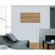 Glas-Magnetboard artverum 910x460x15mm Natural-Wood inkl. Magnete Sigel GL258 Produktbild Additional View 7 S