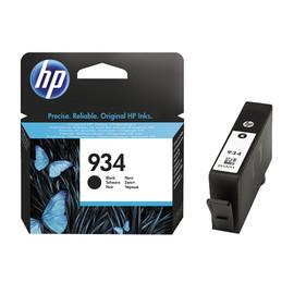 Tintenpatrone 934 für HP OfficeJet Pro 6230/6800 400Seiten schwarz HP C2P19AE Produktbild