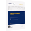 Transparentpapier A3 50Blatt 80g BestStandard (PACK=50 BLATT) Produktbild
