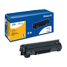 Toner Gr. 2526 (CF283A) für LaserJet Pro MFP M 120/200 1500 Seiten schwarz Pelikan 4232830 Produktbild