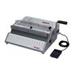 Draht-Bindegerät ECO 360 Comfort 2:1-Teilung max. Stanzbreite 360 mm bis 340Blatt Renz 27210100 Produktbild
