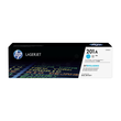 Toner 201A für Color Laserjet Pro M250/M270 1330Seiten cyan HP CF401A Produktbild