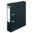 Ordner maX.file protect+ A4 80mm schwarz Kunststoff Herlitz 10834315 Produktbild