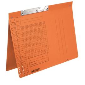 Pendelhefter Amtsheftung 320g orange Manilakarton Leitz 2093-00-45 Produktbild