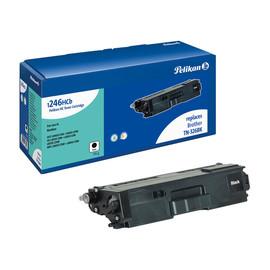 Toner Gr. 1246 (TN-326BK) für DCP-L8400CDN/MFC-L8650CDW 4000Seiten schwarz Pelikan 4236845 Produktbild