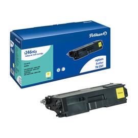 Toner Gr. 1246 (TN-326Y) für DCP-L8400CDN/MFC-L8650CDW 3500Seiten yellow Pelikan 4236876 Produktbild